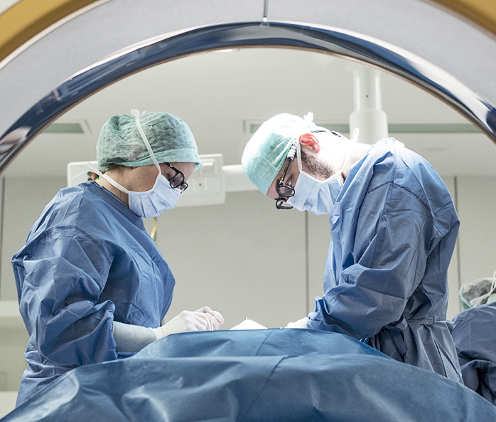 Meet the European University Hospital Alliance