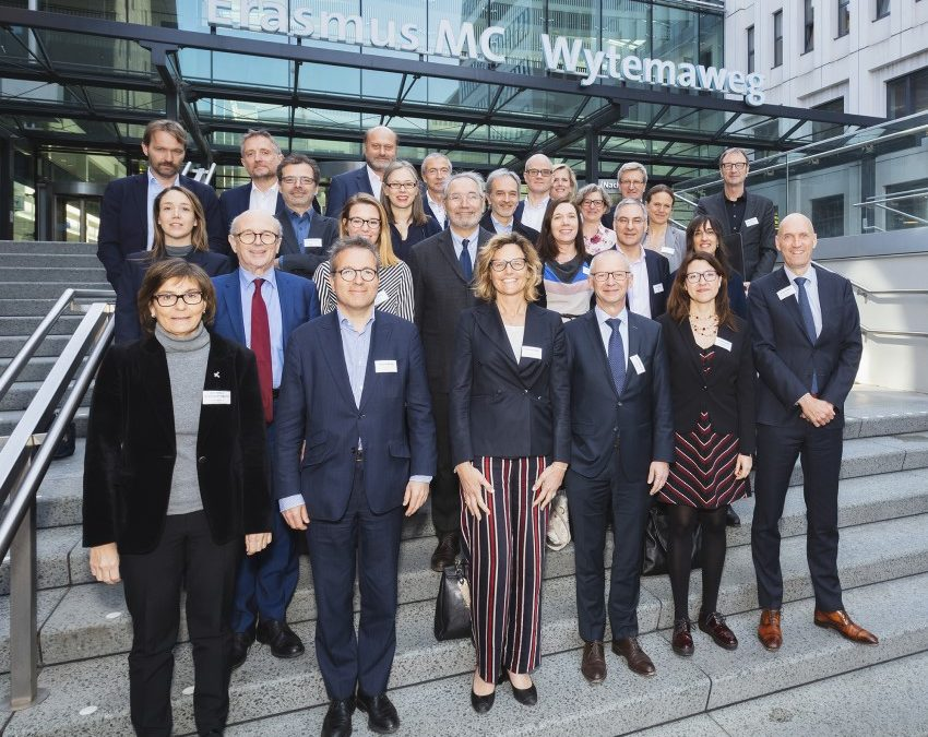 EUHA 4th General Assembly