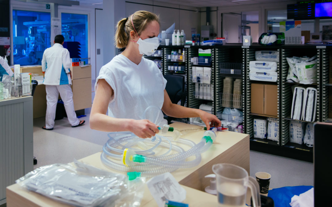 University hospitals urgently call for more European collaboration to prevent drug shortages