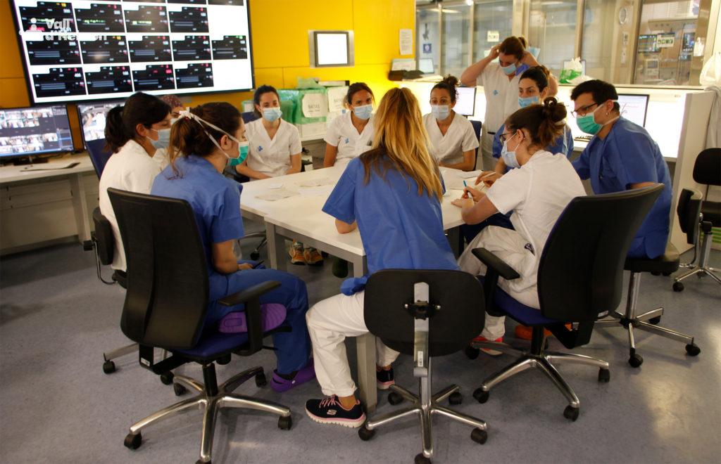 Health transformation academy
