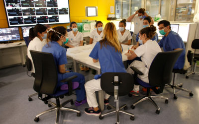 Start of a European Healthcare Transformation Academy